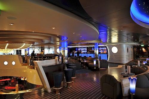 Navega en los cruceros más lujosos del mundo y vive una experiencia inolvidable