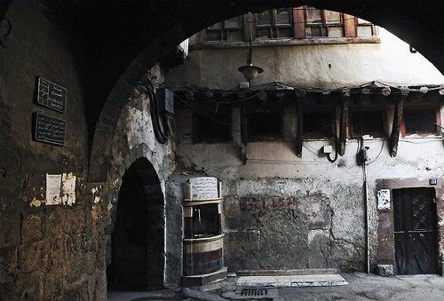 Las cinco ciudades más antiguas del mundo y que todavía están habitadas