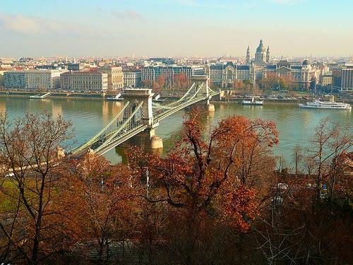 hungría_destinos turísticos más baratos de Europa