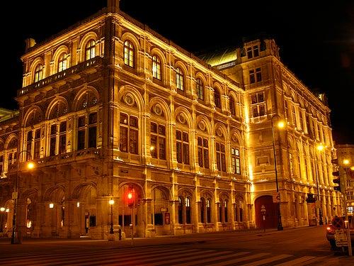 Los teatros más bonitos del mundo