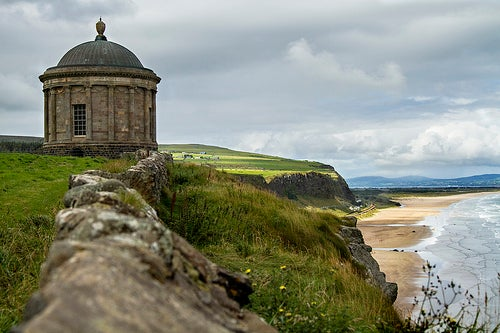 Maravillosos paisajes de Irlanda para perderse