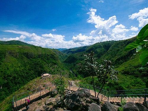 Descubre el departamento de Huila en Colombia
