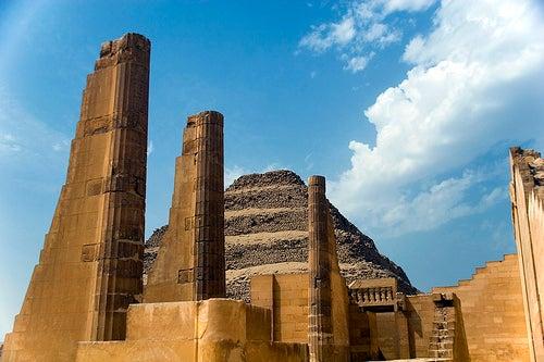 piramide-escalonada-de-zoser-egipto