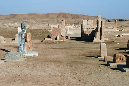tanis-egipto