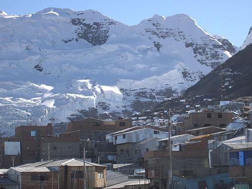 La Rinconada: El lugar poblado más alto del mundo