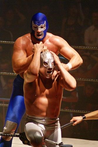 En Arena México se consagró la lucha libre como espectáculo.