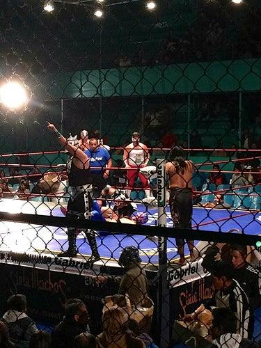 Arena Puebla tiene una de las mejores carteleras.