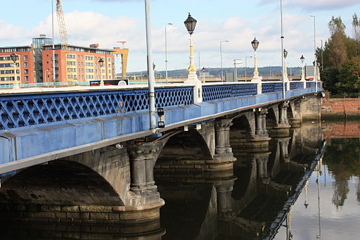 La hermosa Belfast, en Irlanda del Norte.