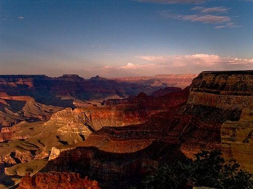 10 lugares más románticos_gran cañón del colorado