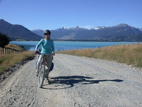 En bicicleta por la Carretera Austral