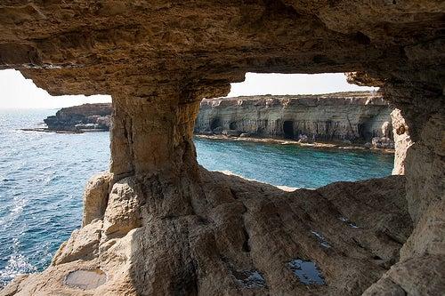 La isla de Chipre, la isla divina del Mediterráneo