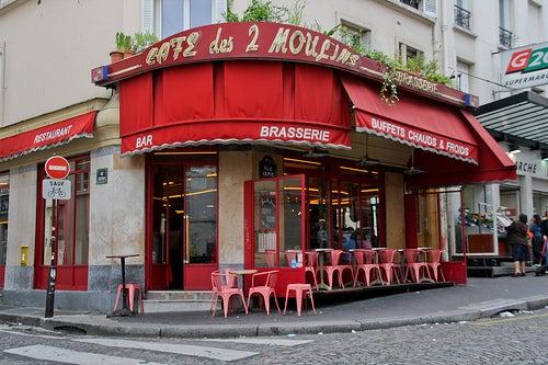 Las cafeterías más famosas del mundo