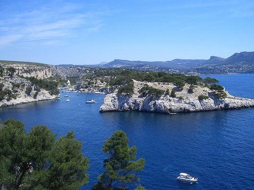 calanque-de-port-miou-provenza-francesa