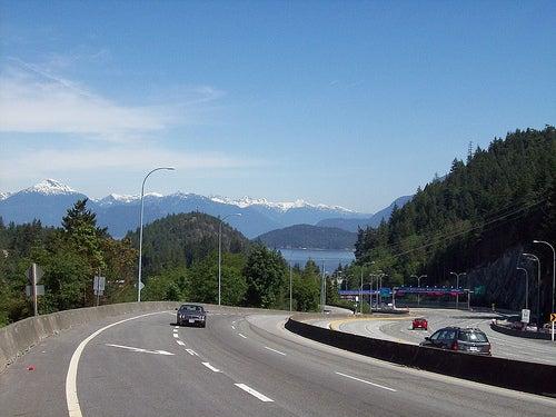Las carreteras más bellas del mundo