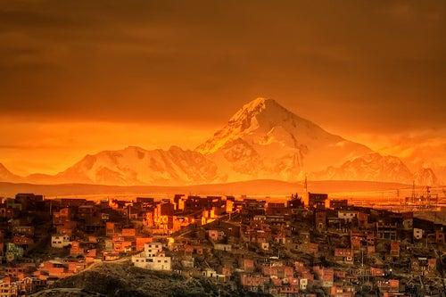 ciudades latinoamericanas más baratas_la paz