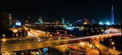 Te invitamos a conocer la ciudad de El Cairo