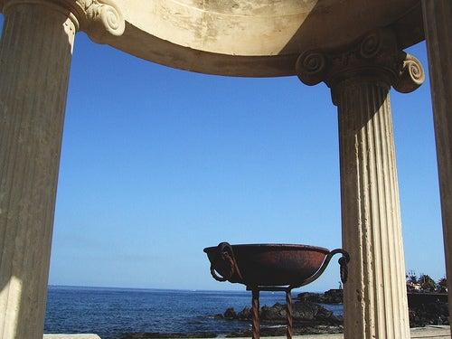 La isla de Sicilia, la isla más atractiva del Mediterráneo