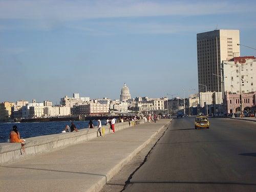 Vive lo mejor de Cuba