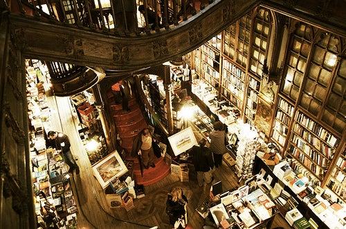lello_librerías más famosas del mundo