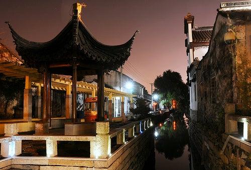países del mundo que reciben más turistas_china