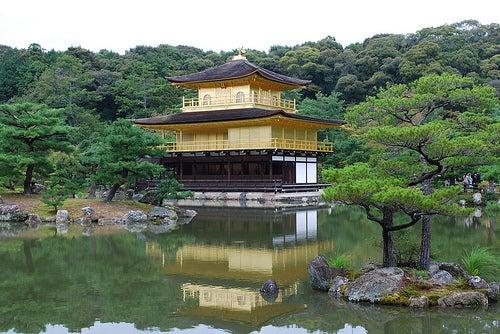 La ciudad de Kioto, admirable atractivo oriental