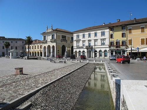 palmanova-italia