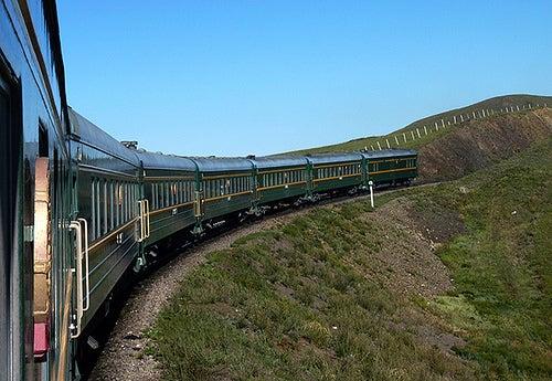 Las rutas de tren más famosas del mundo