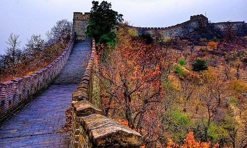 siete maravillas del mundo moderno_muralla china