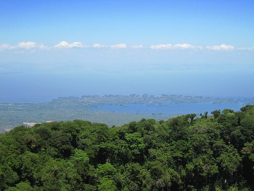 Descubre los maravillosos paisajes de nicaragua vuelos for Vuelos baratos a nicaragua