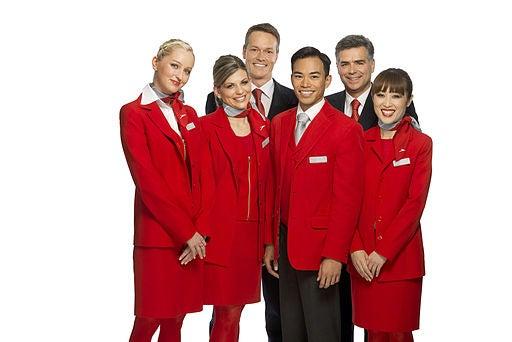 Confesiones de los auxiliares de vuelo