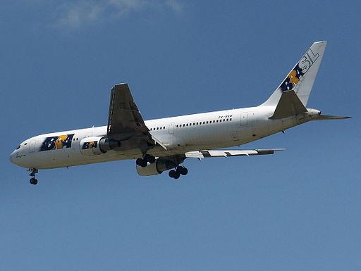Líneas aéreas de bajo costo en Latinoamérica