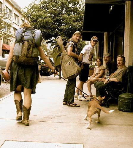 Viajar puede ser una aventura inolvidable.