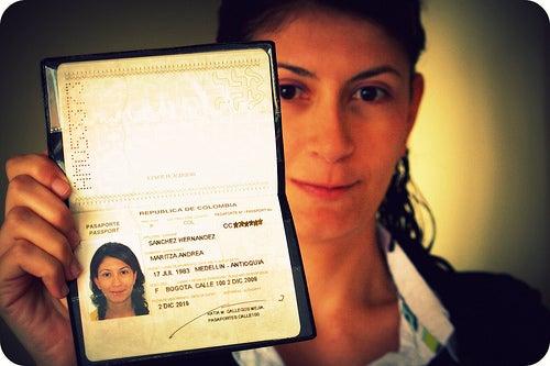 ¿Y si pierdes tu pasaporte en otro país?