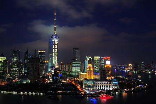 Los edificios más altos del mundo II