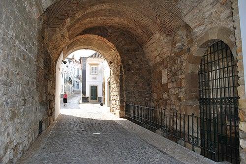 ciudad-velha-faro-portugal