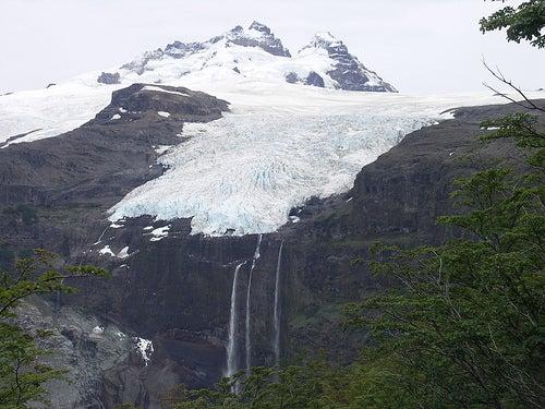 Los paisajes del Neuquén, en la Patagonia Argentina