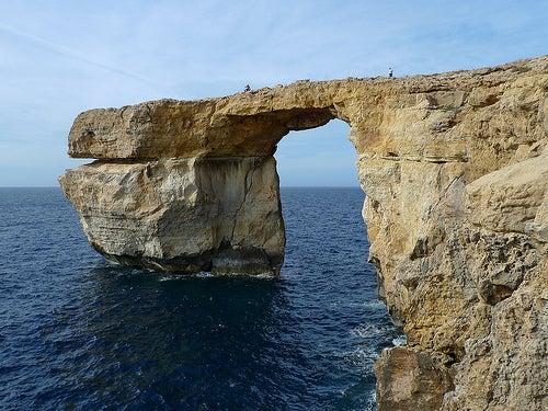 La isla de Malta, arte y cultura en el Mediterráneo