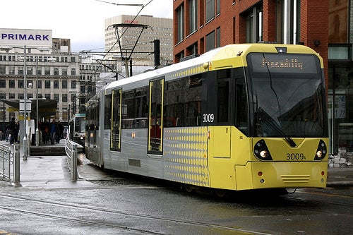 metrolink-manchester