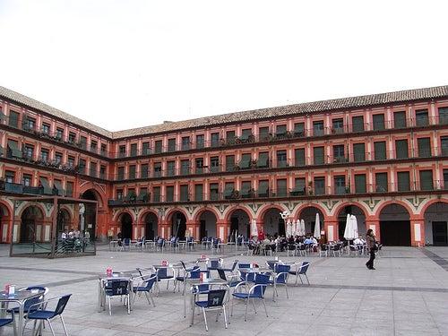 La plaza de la Corredera, la mejor plaza de España