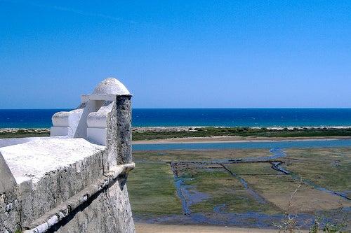 ria formosa-faro-portugal