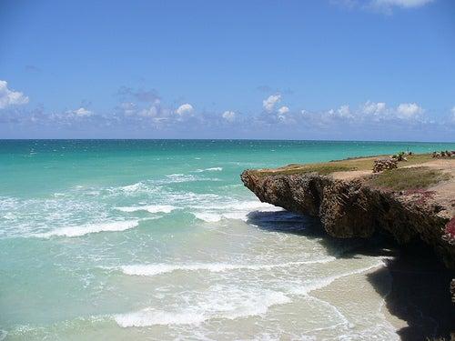 Varadero en Cuba, el paraíso del Caribe