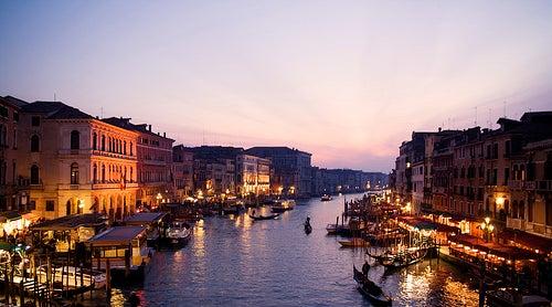 Lugares imprescindibles de Venecia