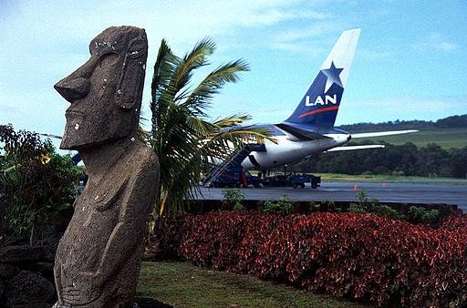 Las aerolíneas más seguras de Latinoamérica