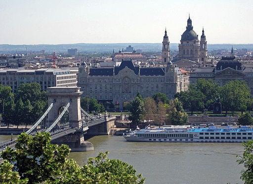 Budapest, la Perla del Danubio