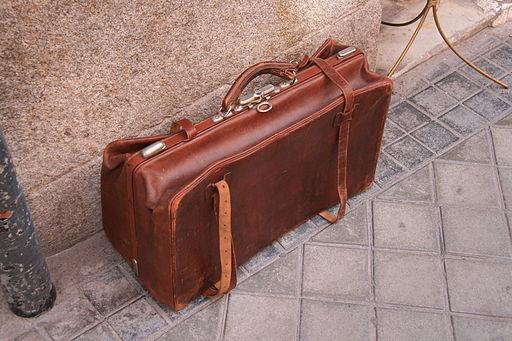 Las mejores maletas para tu viaje