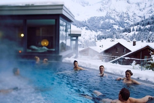 Diez piscinas extraordinarias - I