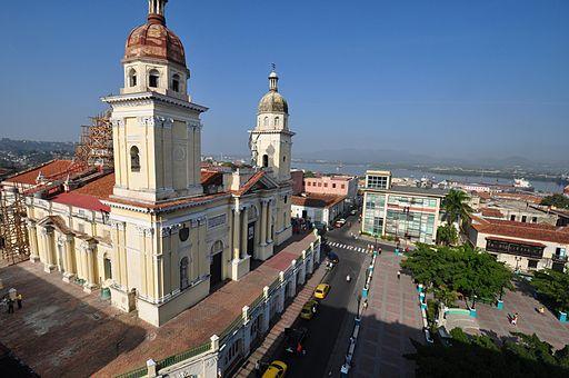 Santiago de Cuba, la capital del Caribe