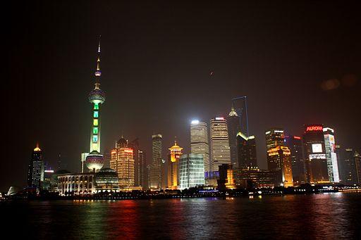 Shanghái, la majestuosa perla del oriente