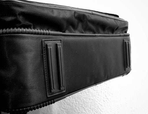 Las maletas blandas suelen ser más funcionales.