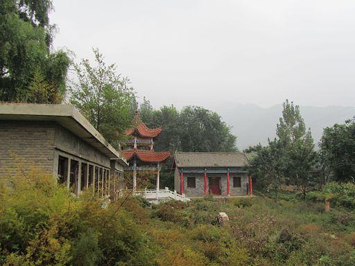 Linfen, en China.